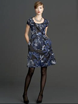 Banana Republic Petite Mad Men Collection
