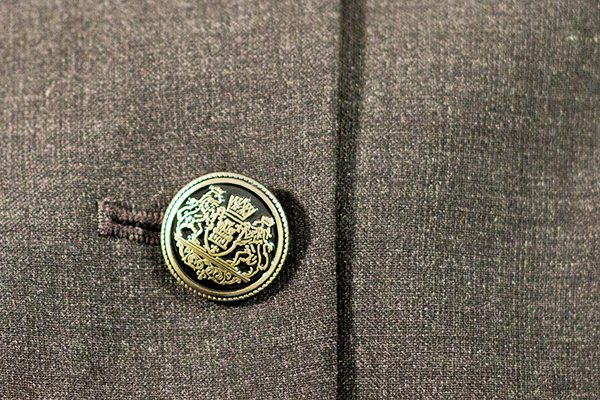 Talula Exeter Blazer Button