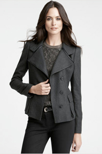 Ann Taylor Fall Pick