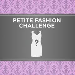 Petite Fashion Challenge Logo