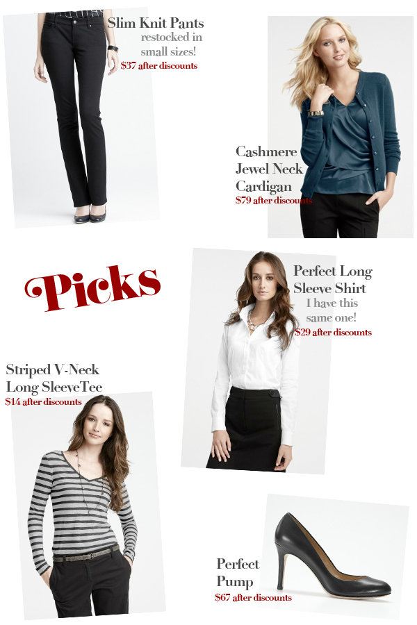 40% off Everything at Ann Taylor