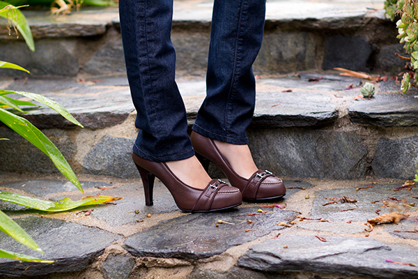 Review: Emyloo Shoes
