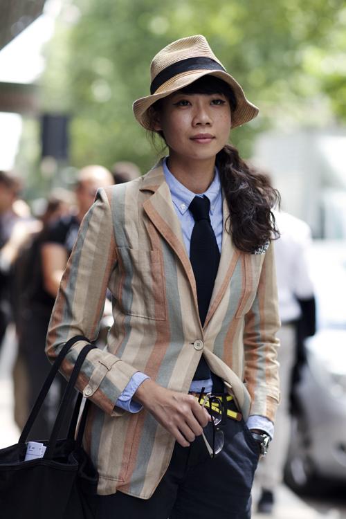 Janie Cai
