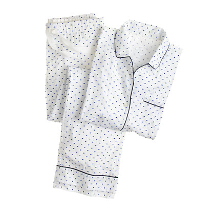 Comfy PJ sets make great gifts