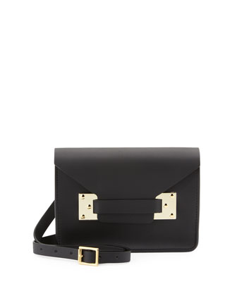 Cute Sophie Hulme envelope bag