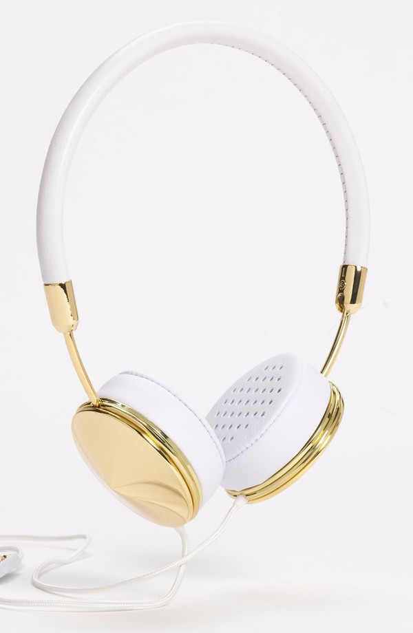 Stylish headphones for the music lover