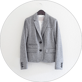 banana-republic-herringbone-blazer