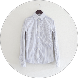 banana-republic-stripe-shirt