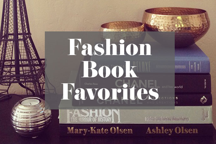 Summer Reading – Fashion Book Favorites