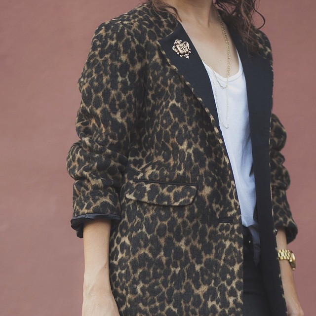 Gotta love a nice looking leopard print! @Talbotsofficial has some good ones right now. Get some of my faves including this coat in your inbox if you're signed up with @liketoknow.it www.liketk.it/zSWg #liketkit