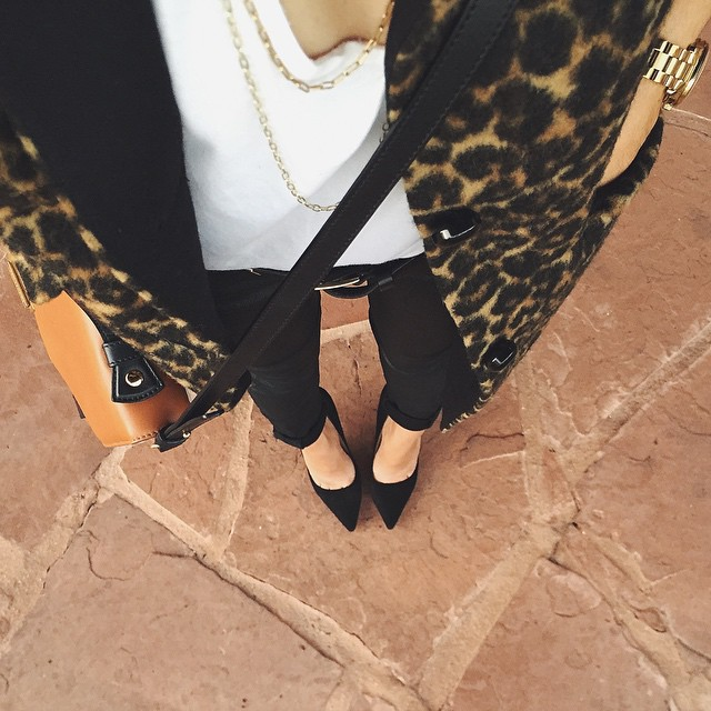 Little bit of leopard the blog :) @liketoknow.it www.liketk.it/A6W8 #liketkit