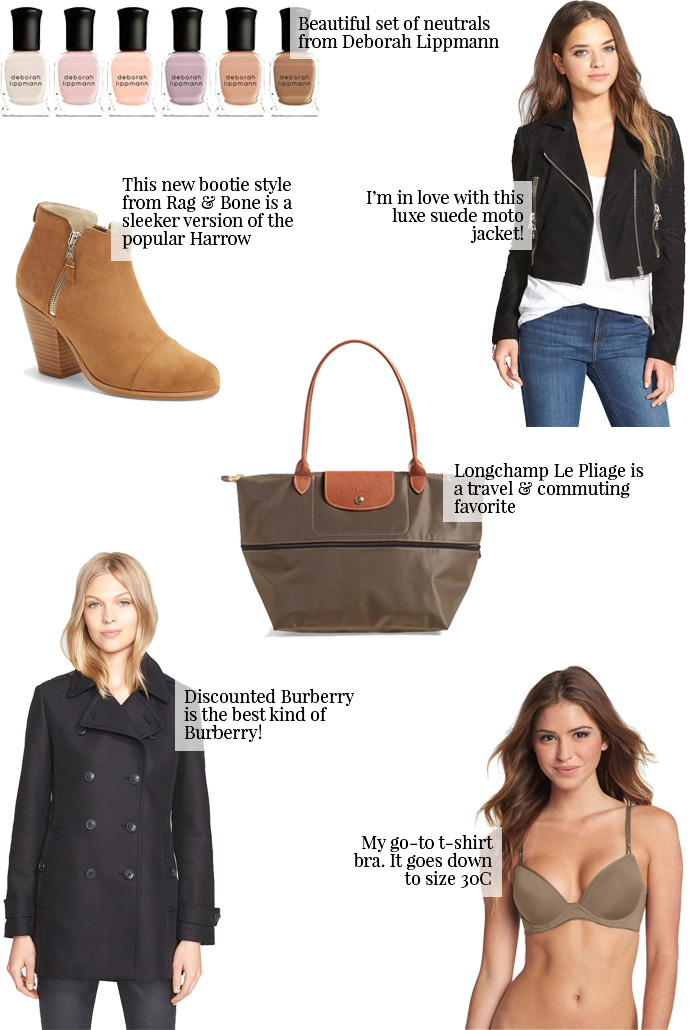 Nordstrom Anniversary Sale – Early Access Picks