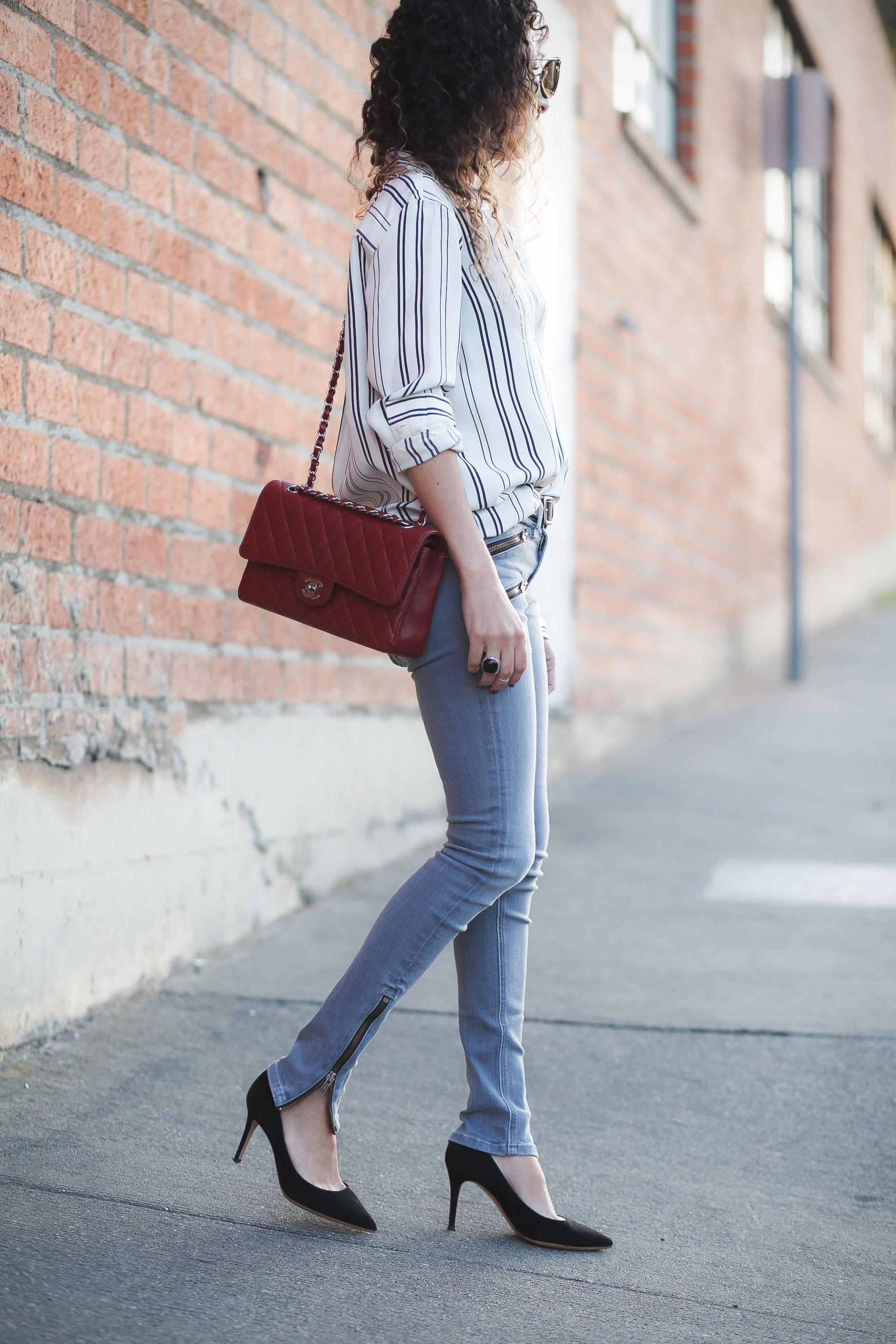 d2e00befe2 everlane-relaxed-silk-mixed-stripe-shirt | Alterations Needed