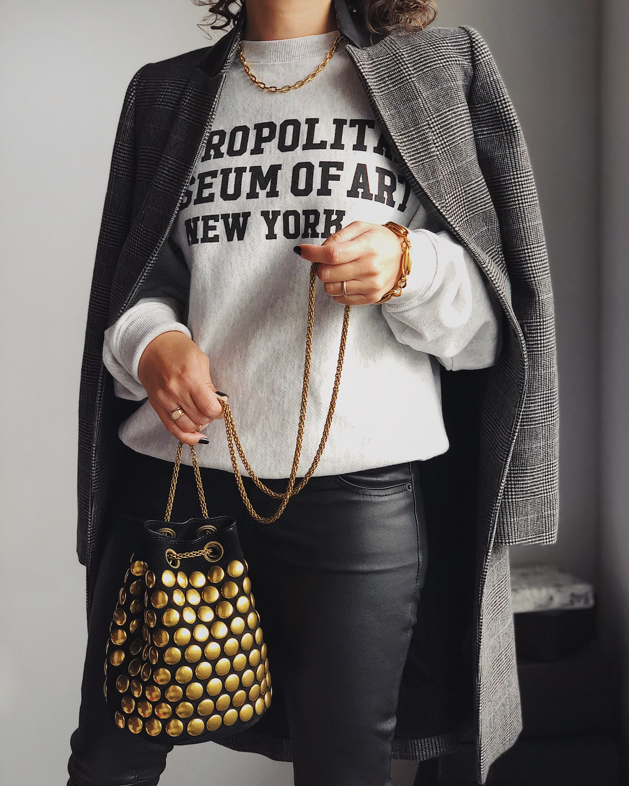 The Met Sweatshirt