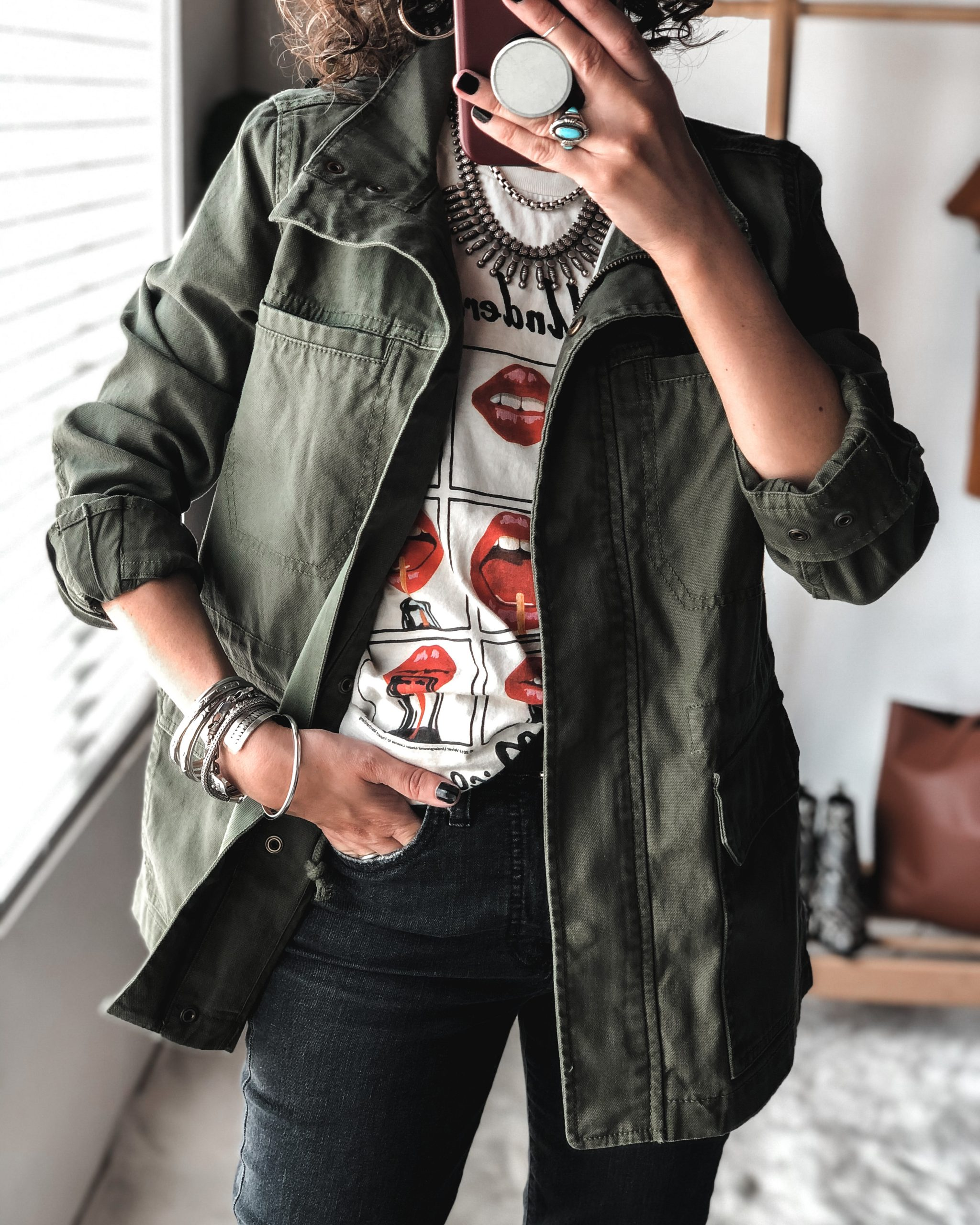 Madewell Dispatch Jacket Review